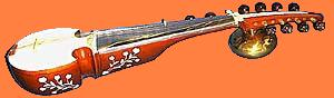 La musique classique Indienne Indian-instruments02